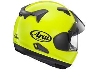 Casque ARAI QV-Pro Fluor Yellow taille M - f3586c4b-0db4-4e08-9052-75e9094a24c7