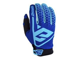 ANSWER AR1 Youth Gloves Reflex/Astana Size YXL