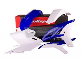 Kit plastique POLISPORT couleur origine (13-14) Yamaha WR250F