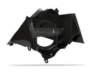 Boîte à air Polisport noir KTM SX65