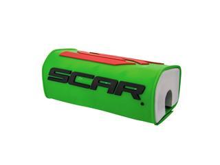SCAR Handlebar Pad for Braceless Bar Green