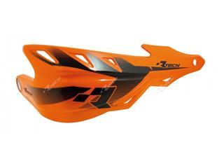 Protège-mains RACETECH Raptor orange