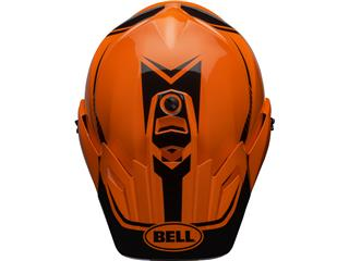 Casque BELL MX-9 Adventure MIPS Gloss HI-VIZ Orange/Black Torch taille L - f41e5540-2c42-45ac-a744-b66a84ecf854