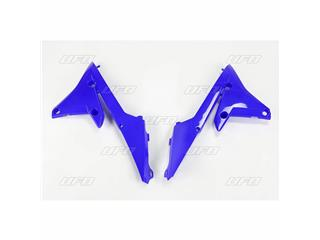 Ouïes de radiateur UFO bleu Yamaha YZ250F/450F - 78007772