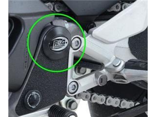 R&G RACING frame plug left Honda VFR800 CROSSRUNNER