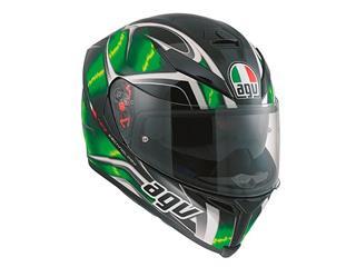 Helmet Agv K-5 S Hurricane Size 61-62 / Xl