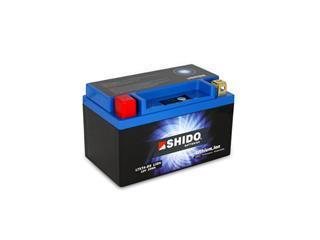 Batterie SHIDO LTX7A-BS Lithium - 328803