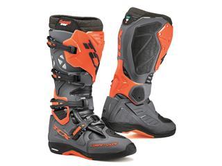Boot Comp Evo Michelin Grey/Orange Size 47