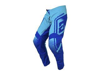 Pantalon ANSWER Syncron Drift Astana/Reflex Blue taille 34 - 802100350734