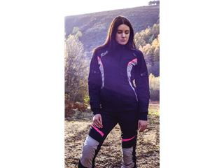 Pantalon RST Ladies Gemma textile toutes saisons noir taille XL femme - f4cbf9f9-be72-4f82-ada1-dc9e27d8a695