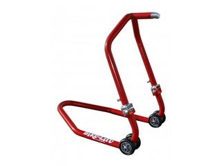 BIKE LIFT Universal Red Under Clamps Front Stand