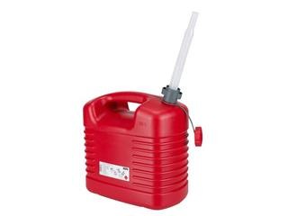 Benzinkanister (Polypropylen) Fassungsvermügen 20L