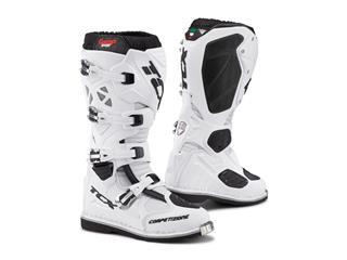 Boot Tcx Comp Evo    White/ Size 46