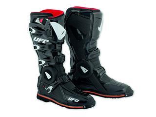 UFO Recon E-AHL Boots Black Size 42