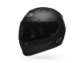 BELL Qualifier DLX Mips Helmet Solid Matte Black Size XXL - 7103361