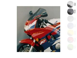 MRA Touring Windshield Smoked Honda CBR600F3