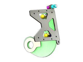 ACCESS DESIGN Side Plate Holder - f5655026-51c9-4140-8b38-ddeff40d4b08