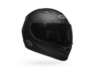 BELL Qualifier DLX Mips Helmet Solid Matte Black Size XXL - f5ab3a0e-328c-4b56-af58-a4b76cc2626f