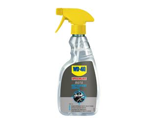 WD 40 Specialist Moto Wash Cleaner Spray 500ml