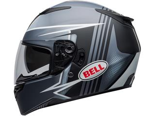 BELL RS-2 Helmet Swift Grey/Black/White Size XL - f5e3b1f2-a7e4-40c2-aa48-2dee2aba5acf