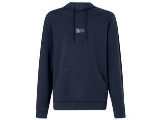 Hoodie OAKLEY Patch Fleece Blackout taille S - 825000240168
