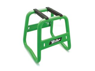 BIHR Grand Prix Aluminium Bike Stand Green