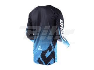 T-shirt ANSWER Trinity Preta/Azul/Branca Tamanho S - f60e3775-b2d7-4bf2-84bd-1e666e690ff3
