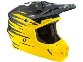 Casque ANSWER AR1 Pro Glow Yellow/Midnight/White taille XS - f6141bdc-954d-4a10-98f5-12a96b95b589
