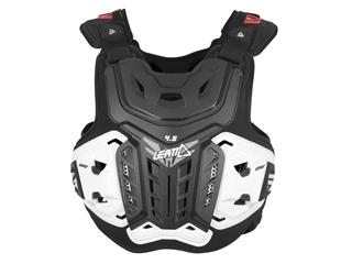 LEATT 4.5 Chest Protector Black Size XXL (90-130 kg)
