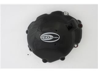 R&G RACING Left Crankcase Cover Black Honda CBR1000RR