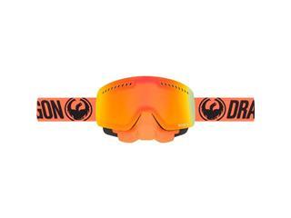 Glasögon DRAGON Nfxs / Ram Break Orange / Lins Yellow Red Ion