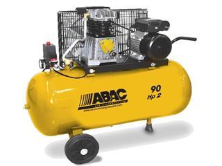 Compresseur ABAC Baseline B26 90L/2CV