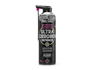 MUC-OFF eBIKE Ultra-Corrosion Defence Spray 485ml