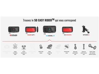 SO EASY RIDER Is Cool Vertical Full Box Telefon-Schutzhülle - f6bbff7e-1f13-4ffa-b490-fbb833a33c1e