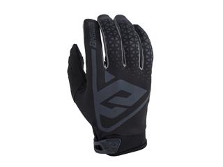ANSWER AR1 Gloves Charcoal/Black Size M - 802100651069