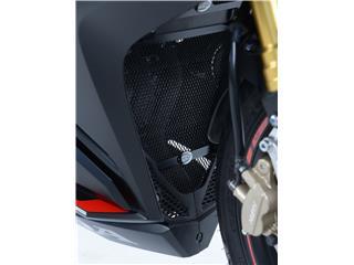 Grille de collecteur R&G RACING noir Honda CBR250RR