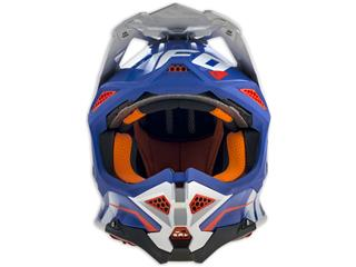 UFO Diamond Helmet Blue/White/Red Size XS - f701e6c4-56ac-4dad-a19f-850f2de93aad