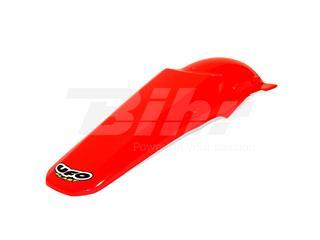 Guardabarros trasero UFO Honda rojo HO04607-070