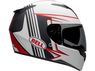 BELL RS-2 Helmet Swift White/Black Size XL - f714d532-e259-41c1-aa3e-3235071475d4