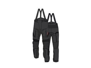 Pantalon RST Pathfinder CE textile noir taille 5XL homme
