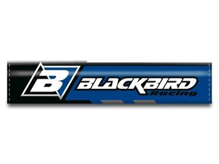 BLACKBIRD Handlebar Pad 245mm Blue - 874270