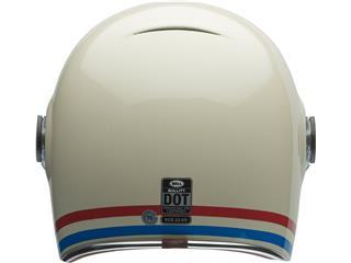 Casque BELL Bullitt DLX Stripes Gloss Pearl White taille XXL - f7372a21-840b-41d5-b35c-311581705e65