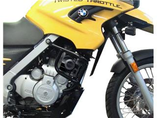 Support klaxon DENALI SoundBomb BMW F700GS/F800GS