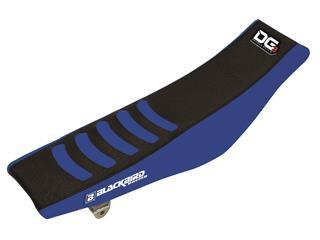 Housse de selle BLACKBIRD Double Grip 3 bleu/noir Yamaha YZ450F - 78102437