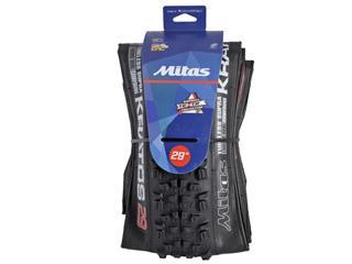 Neumático Mitas Kratos R10 29x2,45 Tubeless Supra Textra EDC-Dual - f7f19273-1383-4a1e-8af1-46ff57f92c6b