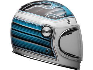 Casque BELL Bullitt DLX SE Baracuda Gloss White/Red/Blue taille XL - f7fc90a6-b7a5-4f56-a44b-3a31f03d3b75