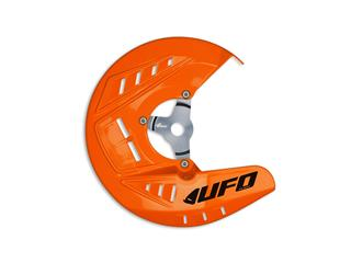 Protège disque avant UFO orange KTM SX/SX-F 125 & + - 78157353