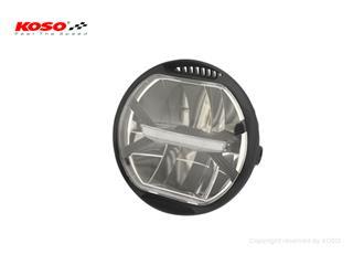 KOSO Thunderbolt LED Scheinwerfer 170mm - 445691