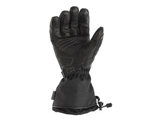RST Paragon WP CE Leather/Textile Gloves Black Size 2XL - f839243a-7154-4d7d-88e1-d841f2cca9fe