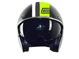 ORIGINE Sirio Helmet Style Lime Matte Size M - OR009107M